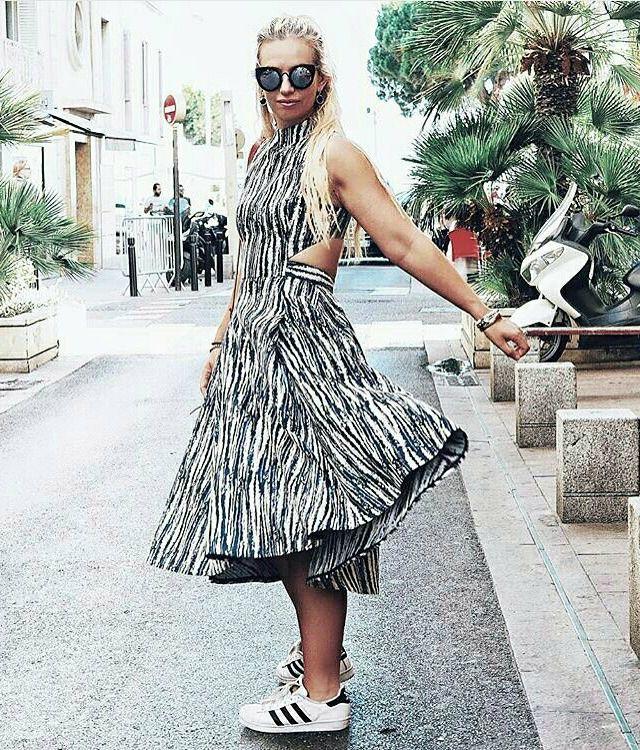 Como se vestir bem nos dias quentes de verão – looks de verão
