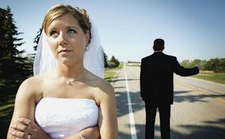 Tanyakan 5 Hal Ini Pada Diri Sendiri Sebelum Menikah