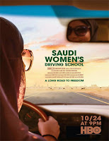 pelicula Saudi Womens Driving School (2019)
