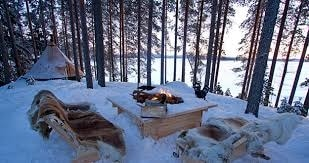 unique-honeymoon-destinations-lapland