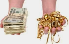 Extra Cash Can Be Easily Obtained By Selling Gold Jewelry