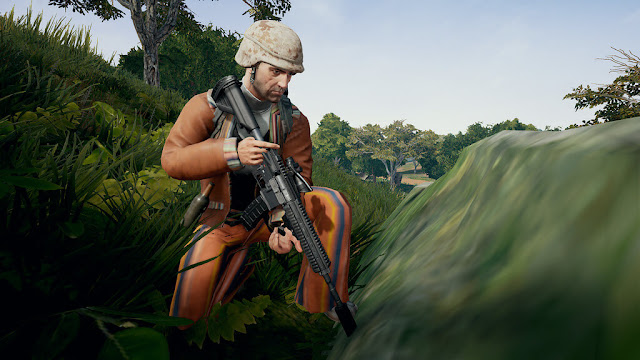 too Groza Weapon Spawns Locations on PUBG Mobile Kar98k, AWM, Ghillie Suit, M24, M416, too Groza Weapon Spawns Locations on PUBG Mobile
