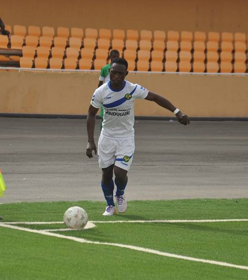 I will give my best in Eagles' camp- Mathias