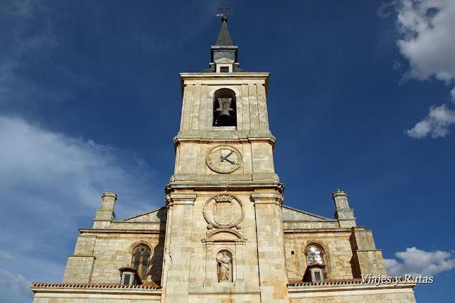 Ex-colegiata de San Pedro, Lerma, Burgos