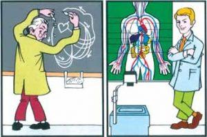 Bilgisayar Destekli Öğretim Sistemi