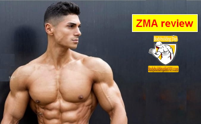 ZMA Review
