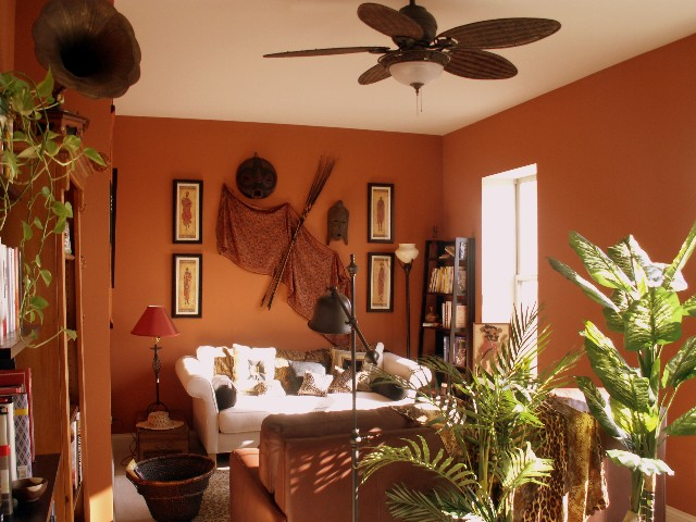Home Decoration: African Decor Update - What's the Inspiration ...