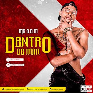 Boy Mg (Os do Momento) - Dentro De Mim (EP)