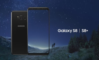 Cara Mengganti Resolusi Layar Pada Samsung Galaxy S8 & S8 Plus