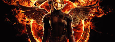 Image de Couverture Facebook movie the Hunger Games 4