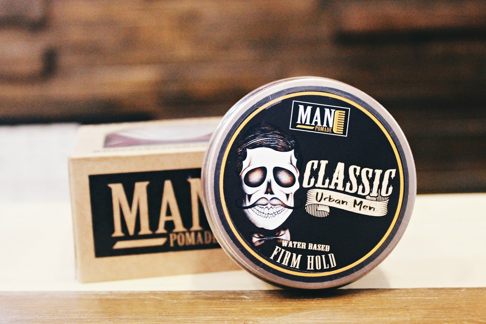 What Is Pomade Used For On Natural Hair