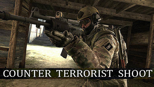 Counter Terrorist Shoot Android 1.2 Full