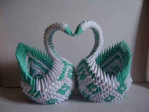 Origami Maniacs: What is 3D Origami? - photo#35