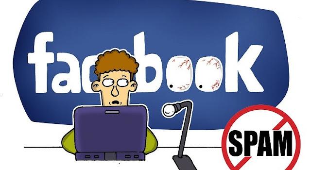 Hướng dẫn cách ngăn chặn tin nhắn rác trên Facebook nhanh