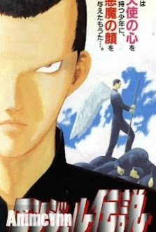 Angel Densetsu -  2013 Poster