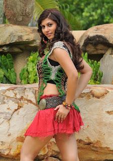 Sara Sharma 2