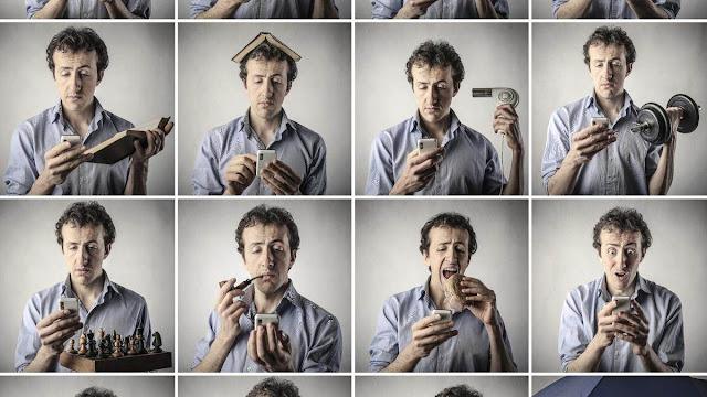 10 اشياء يقوم بها الأذكياء مع هواتفهم يجب ان تقلدها