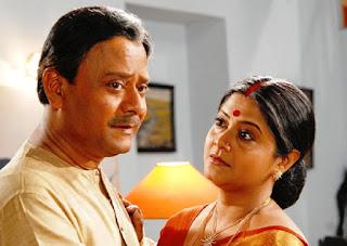 Laboni Sarkar Indian Bengali Actress TV Serials