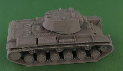 KV-1 Tank picture 13