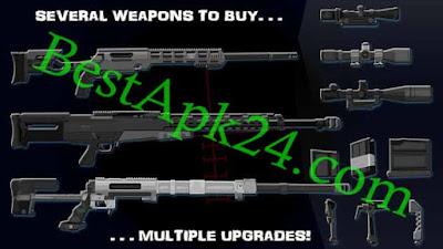 Stick Squad: Sniper Battlegrounds v1.0.48 Apk + Mod 6