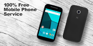 FreedomPop 100% Free Mobile Phone Service
