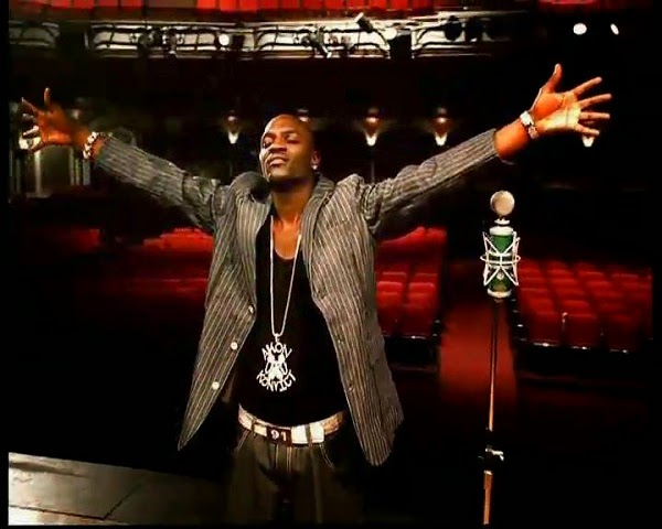 Watch or Free download Akon - Lonely [FULL HD] ~ all latest