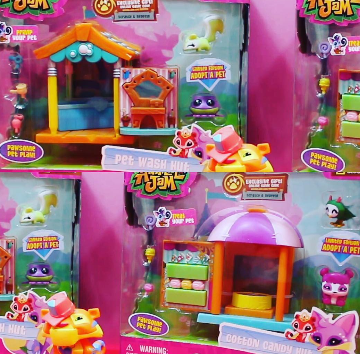 The Animal Jam Whip Animal Jam Pet Wash And Cotton Candy