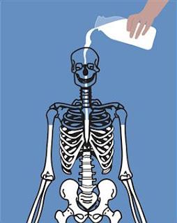 Bagaimana memelihara kesehatan tulang kita sejak dini