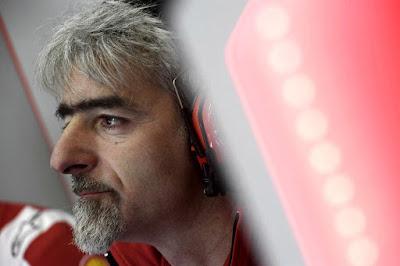 Hasil Dovi dan Lorenzo Bikin Bos Ducati Frustasi