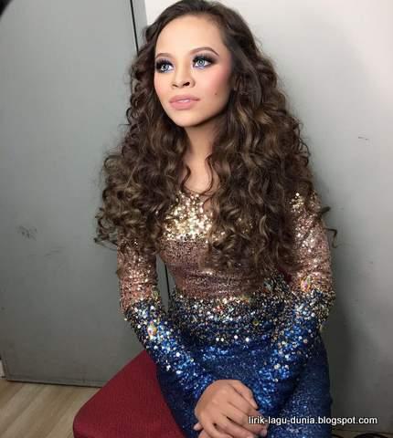 Lirik Lagu Kesetiaan - Siti Sarah