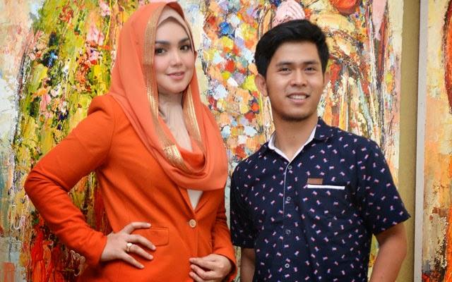 Siti Nurhaliza binti Tarudin - Wikipedia Bahasa Melayu ...