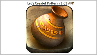 Let's Create! Pottery v1.63 APK