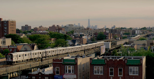 In Jackson Heights (Em Jackson Heights, 2015) de Frederick Wiseman