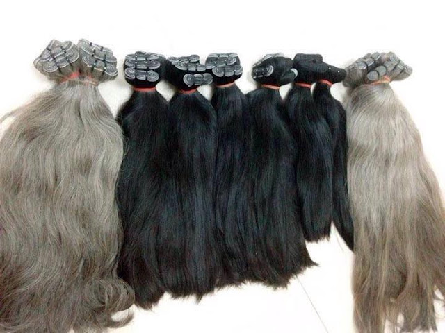 Bán tóc dệt kẹp, tóc dệt phím, giá rẻ nhất ở hà nội, Tp Hcm