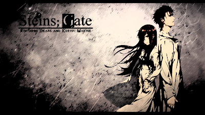 STEINS GATE CD Key Generator (Free CD Key)