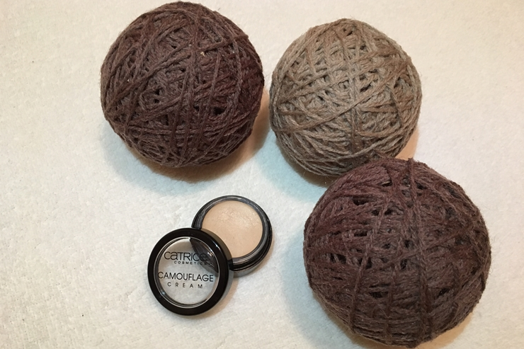 Catrice Cosmetics | KOREKTOR Camouflage Cream