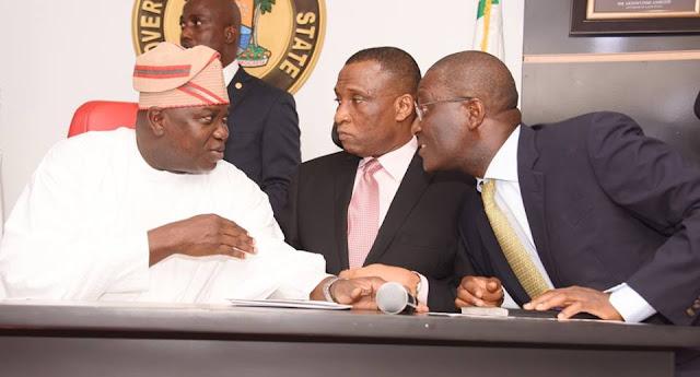 Lagos needs $30bn