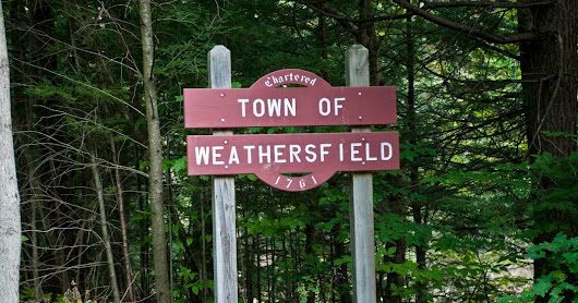 Weathersfield Weekly Blog July 11