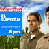 """Serie """"El Capitán"""" con Humberto Zurita ¡Llega a Imagen TV el 7 de agosto!"""