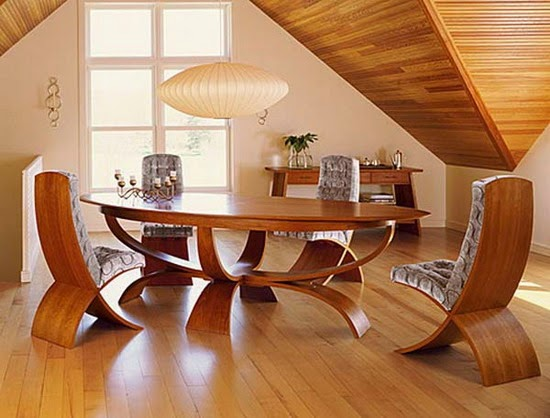 Decoration and Furniture Design Home Of Wood ~ Info Mebel Furniture - wood living room furniture