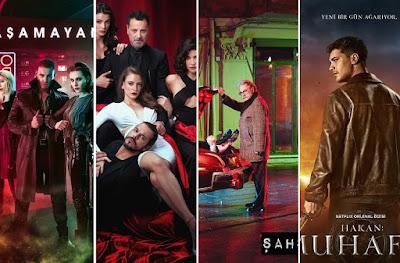Se anulează colaborarea dintre Netflix și producătorii de seriale turcești?