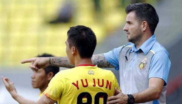Simon McMenemy: Bhayangkara FC Lawan PS TNI Bakal Sangat Menegangkan