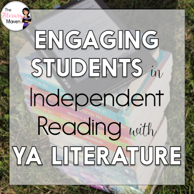 Giving students time to read novels of their own choosing is crucial to building a love of reading. This #2ndaryELA Twitter chat was all about engaging students in independent reading with young adult literature. Middle school and high school English Language Arts teachers discussed how they incorporate independent reading into their class time. Teachers also shared how students select their books and where they get recommendations from. Read through the chat for ideas to implement in your own classroom.