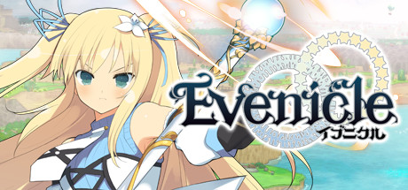 [2018][Alice Soft] Evenicle [18+][v1.02]