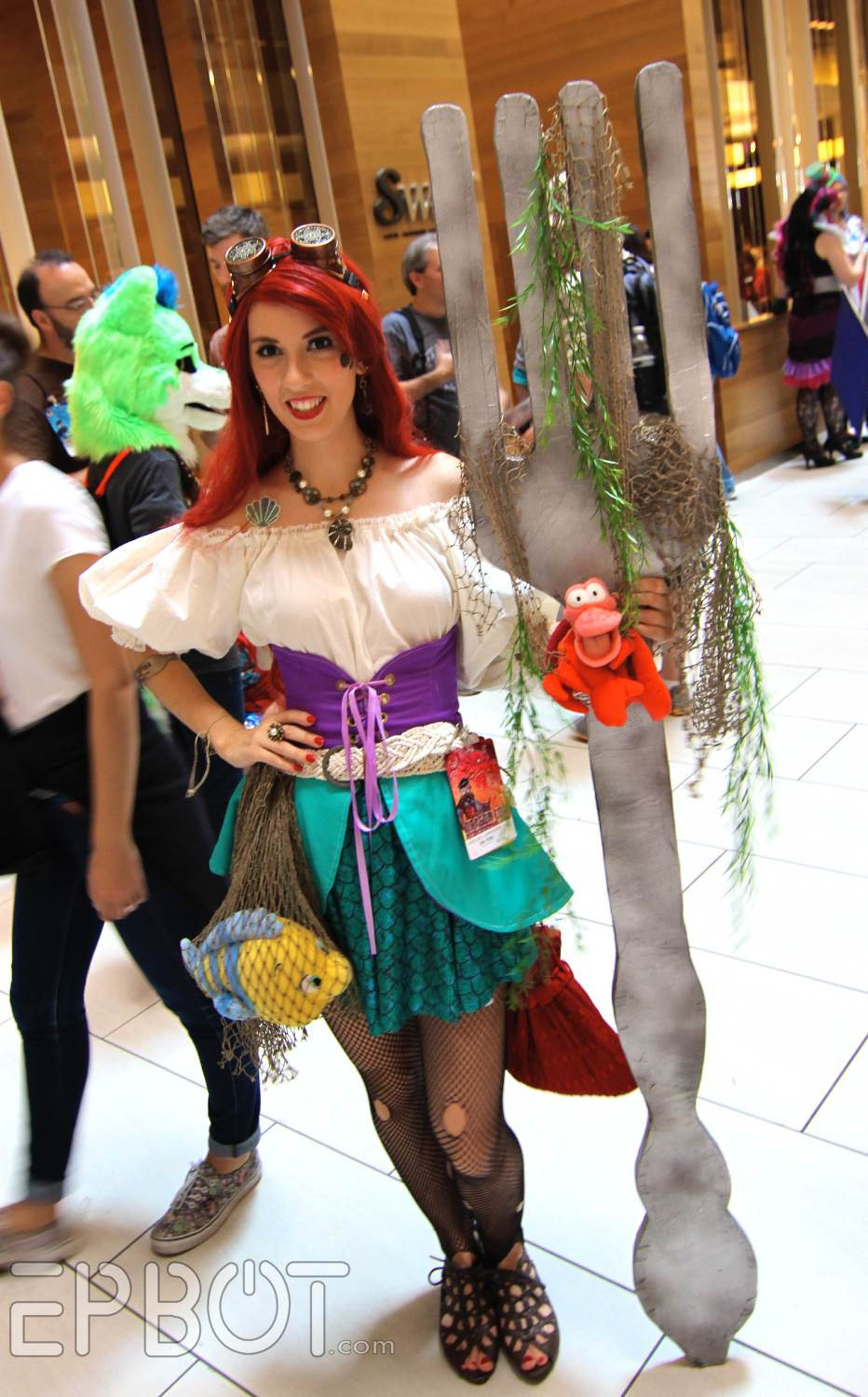 Dragon Con 2015, The Best Cosplay Pt 5