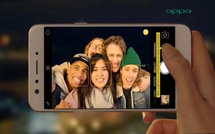 Bukan Hanya Wide-angle Selfie, inilah 6 Fitur Tercanggih dan Bermanfaat pada Hp Oppo F3 Plus!