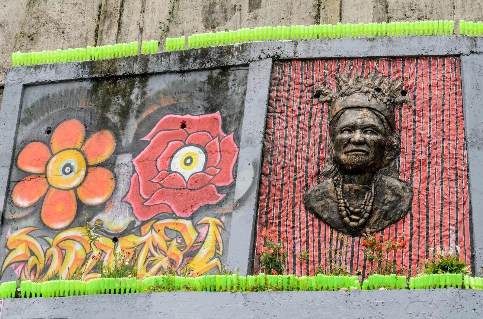 8th Tam-awan International Arts Festival Closing Mukha Ng Baguio