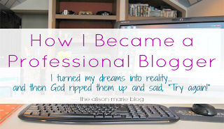 Cara Mudah Menjadi Seorang Blogger Profesional