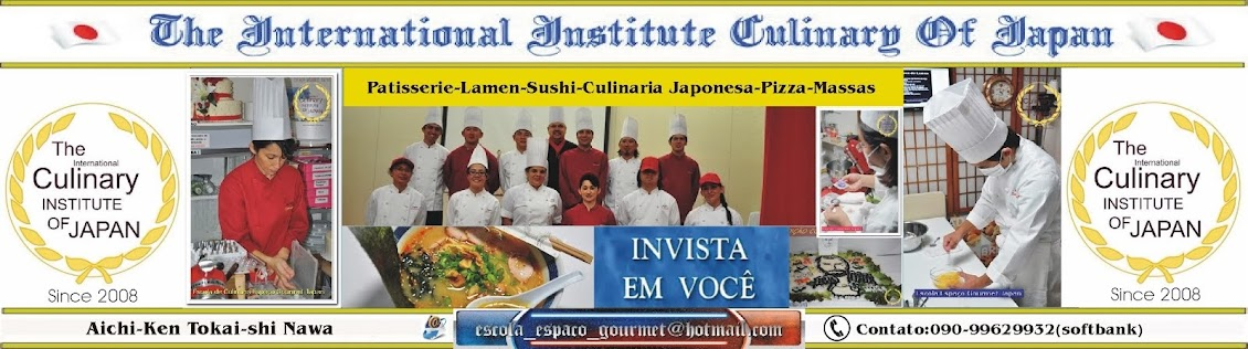 The International Institute Culinary                                           .