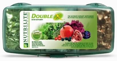 Bán Nutrilite Double X Amway giá rẻ nhất tại TPHCM